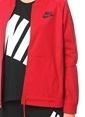 Nike Rüzgarlık Kırmızı